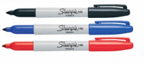 Sharpie Stift